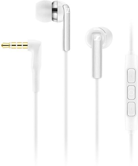 Sennheiser CX 2.00i Oordopjes Apple