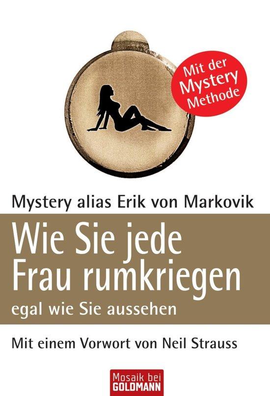 bol.com   Wie Sie jede Frau rumkriegen (ebook), Erik Von Markovik   9783641016661   Boeken