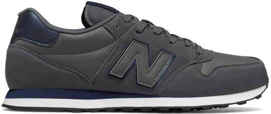 new balance gm500 sneakers zwart heren