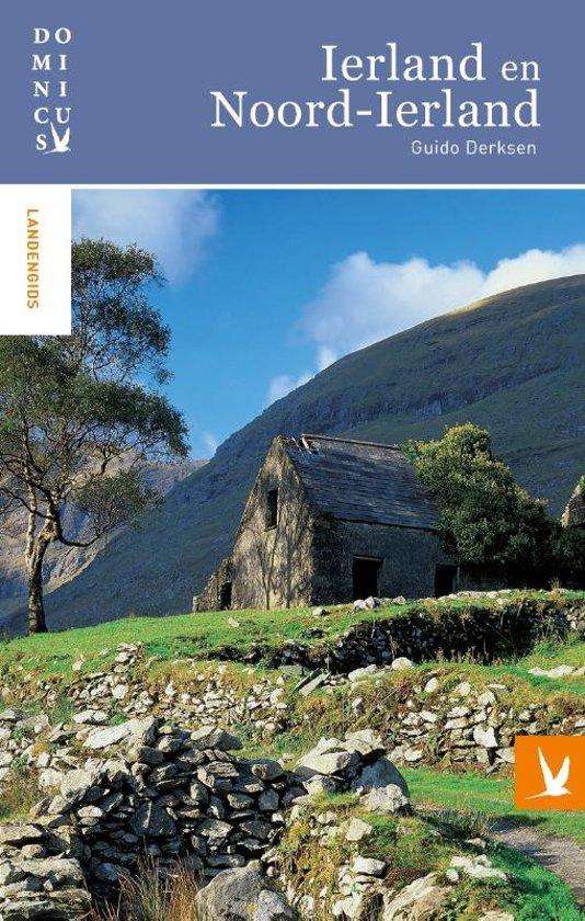 Dominicus Reisgids Ierland en Noord Ierland