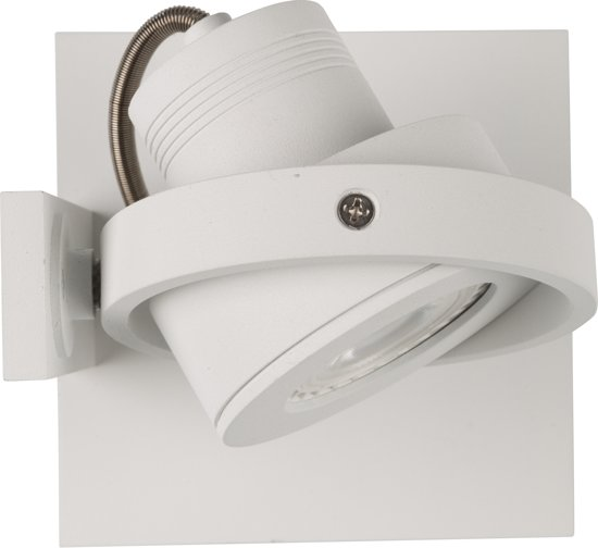 Zuiver Luci Led-1 - Spot - Wit