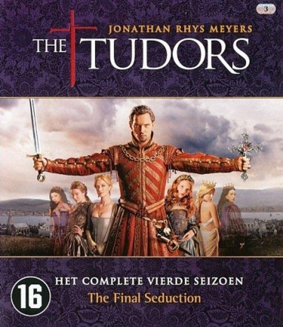Tudors-Season 4