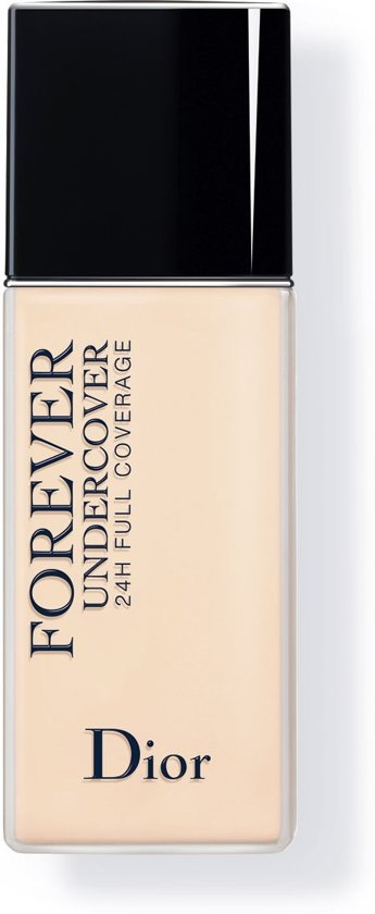 Wybitny bol.com | Dior Diorskin Forever Undercover Foundation - 010 Ivory ZX79