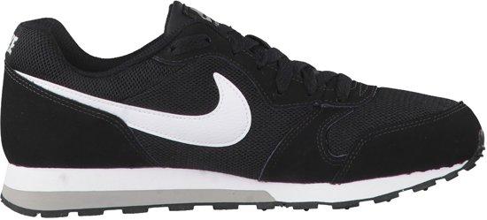 Nike - Coureur Md 2yrs Formateurs - Unisexe - Chaussures De Sport - Noir - 35,5