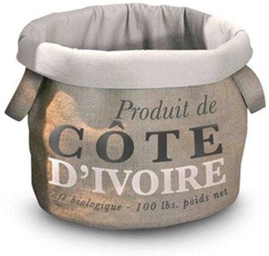 D&D Kattenmand Pet-Bag Coffee Cote D'Ivoire - 35 cm