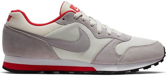Nike MD Runner 2 Sneakers Schoenen grijs licht 40 12