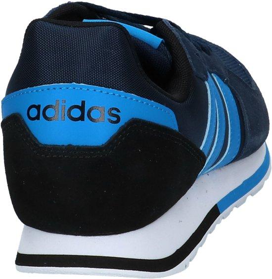 Blauw;blauwe Sneaker Maat Adidas 8k Heren 43 Navy Runner Collegiate wPxwpFqRC