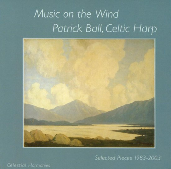 Music On The Wind. Selected Pieces