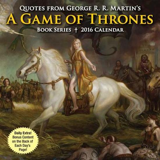 Bolcom Quotes From George R R Martins A Game Of Thrones Book
