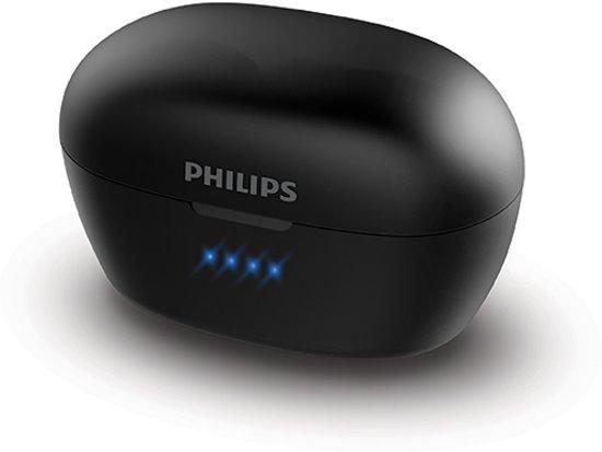 Philips True Wireless SHB2505 - Volledig draadloze oordopjes - Zwart