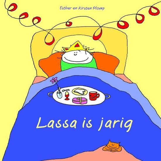 Lassa Is Jarig