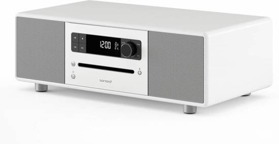 Sonoro Stereo 320 - Dab radio - CD-Speler - Bluetooth
