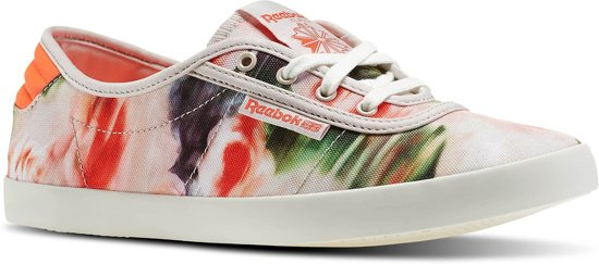 Chaussures De Sport Reebok Nc Multicolore Noyau Plimsole Femmes Mt 39 FdhkIoPDF
