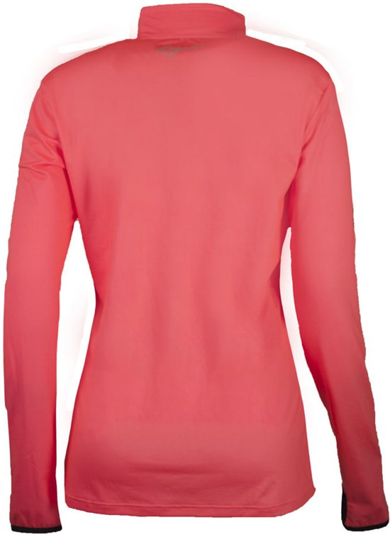 Carina S Sportshirt 0 Performance Longsleeve Rogelli Roze Vrouwen Maat 2 gqBdwxvSv
