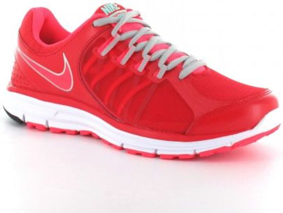 official photos 861bc e4c74 Nike Lunar Forever 3 - Hardloopschoenen - Neutraal - Vrouwen - Maat 42 -  Rood