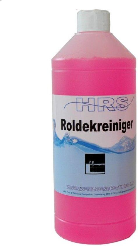 Roldekreiniger 1 liter HRS