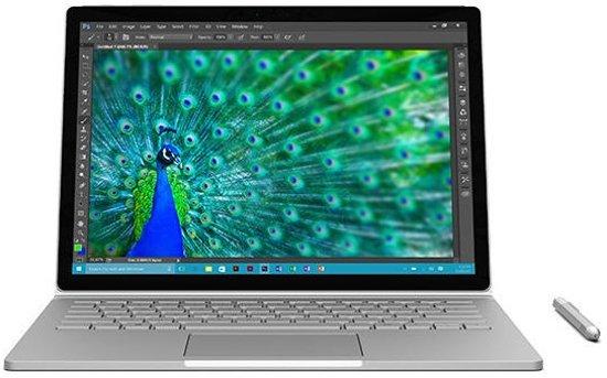 Surface Book Demo Ci5 8/256GB 13.5IN W10