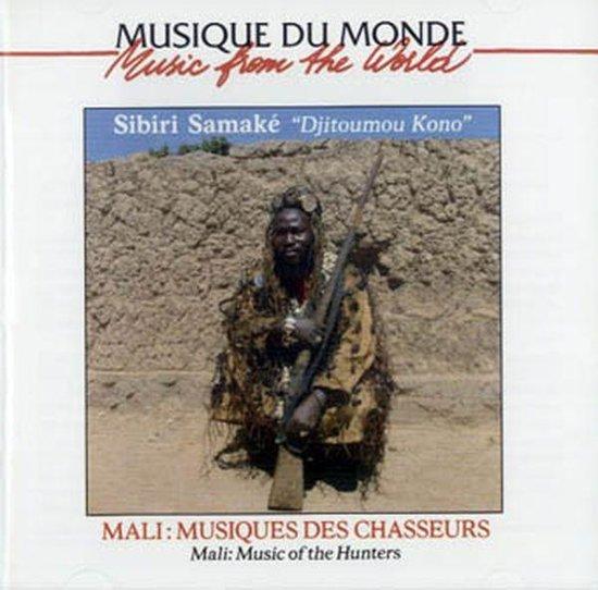 Mali Music Of The Hunters