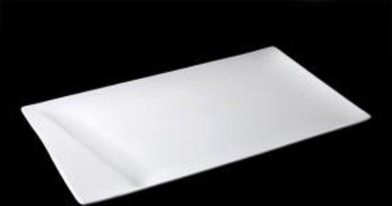 rechthoekig servies