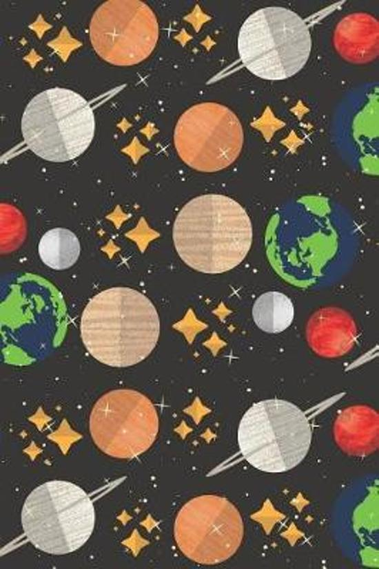 Stars and Planets Notebook