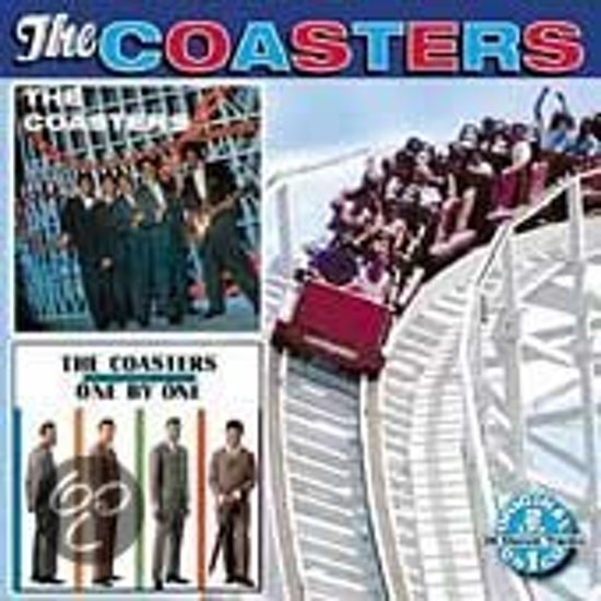 The Coasters/One by One