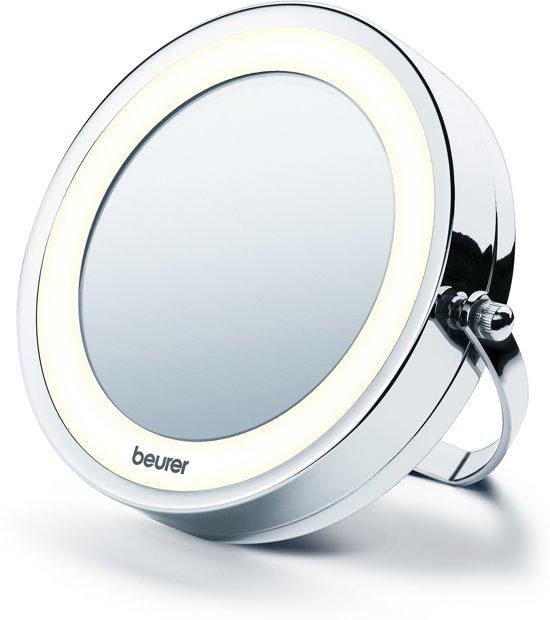 make up spiegel beurer