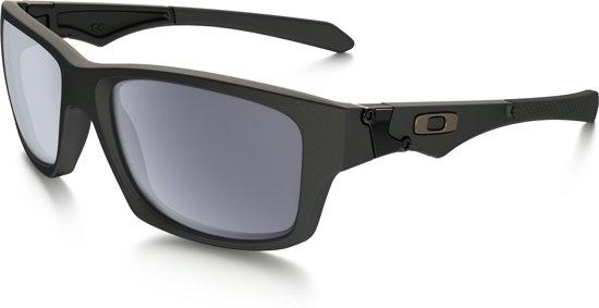 f4b6a4f53ff10a Oakley Jupiter Squared - Zonnebril - Matte Black   Grey