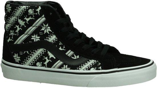 0ff14691ab6 bol.com | Vans Sneakers - Sk8 Hi Reissue - hoog - Unisex - Maat 36,5 ...