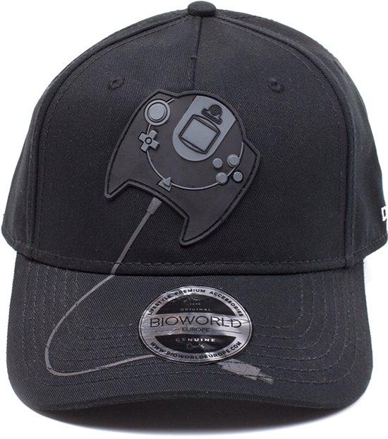 Sega - Controller Curved Bill Cap