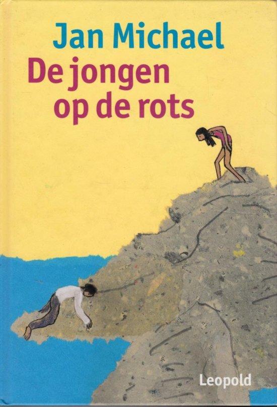 De jongen op de rots - Jan Michael pdf epub