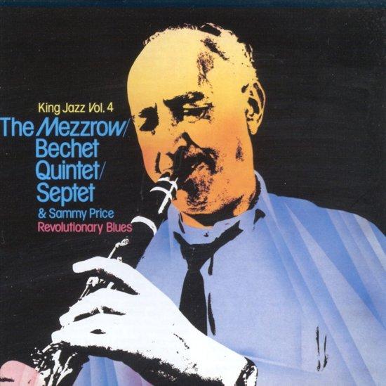Revolutionary Blues: The King Jazz Story Vol. 4