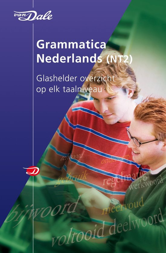 Grammatica Nederlands / NT2