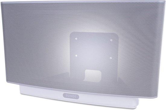 Vebos muurbeugel Sonos Play 5 wit