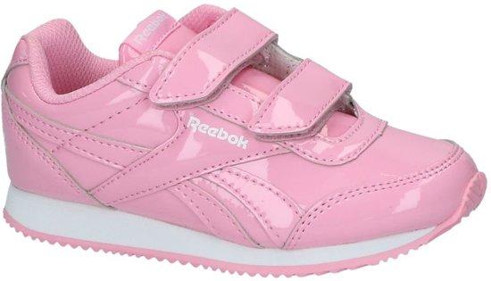 c6ef0b89510 bol.com | Reebok Royal Licht Roze Sneakers