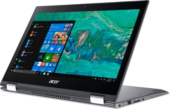 Acer Spin 5 Pro SP513-53N-50JN