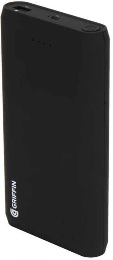 Griffin 20100mah Quick charge 3.0 powerbank - 20100 Mah