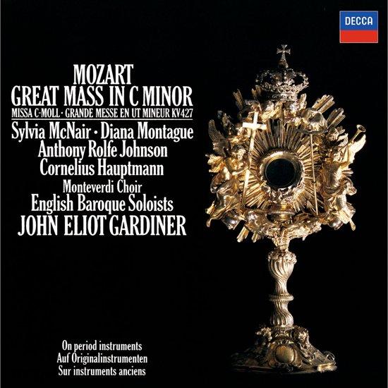 Grosse Messe C-Moll