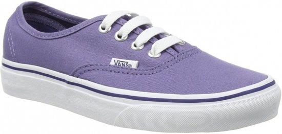Vans Sneakers Vous Authentifiez Les Femmes Violet Taille 35 GhaMp8