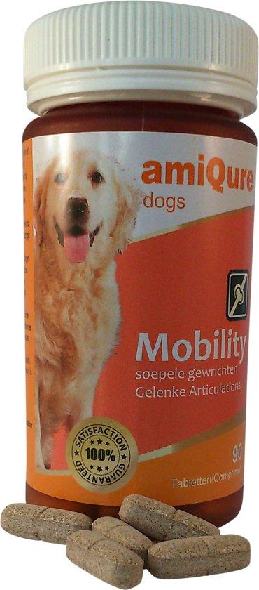 AmiQure-Mobility