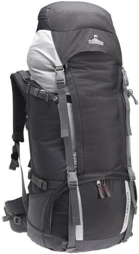 d9a864e420532e Nomad Men s Atacama - Backpack - 70 Liter - Grijs