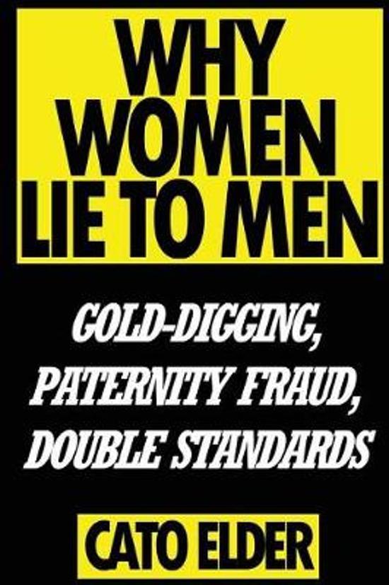 Why Women Lie to Men