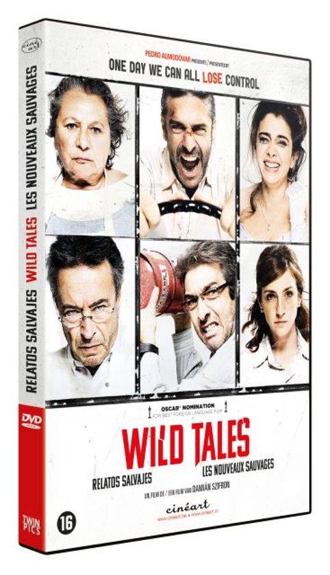Wild Tales (Relatos Salvajes)