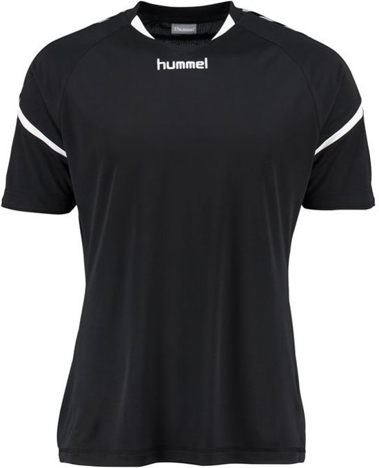 Hummel JERSEY 1/2 Auth. lading ss poly jersey