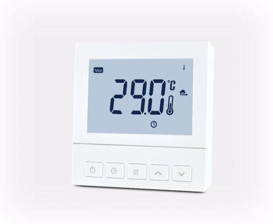 bol.com | Wifi PRF-79 elektrische vloerverwarming thermostaat optimizer