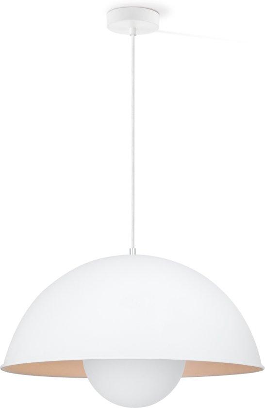 Home sweet home hanglamp Banck 50 - wit