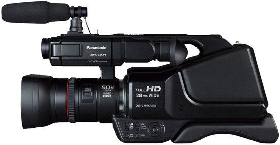Panasonic AG-AC8EJ Professionele Camcorder