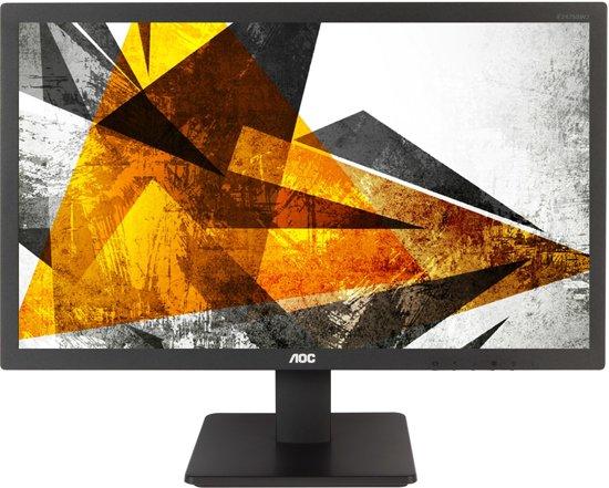 AOC E2275SWJ - Full HD Monitor