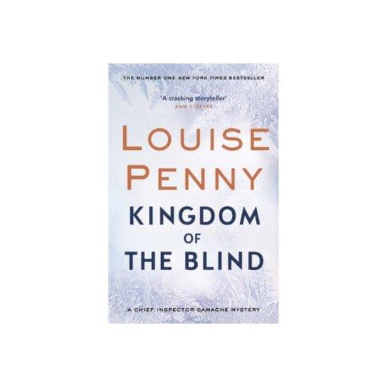 Bol Kingdom Of The Blind Louise Penny 9780751566611 Boeken