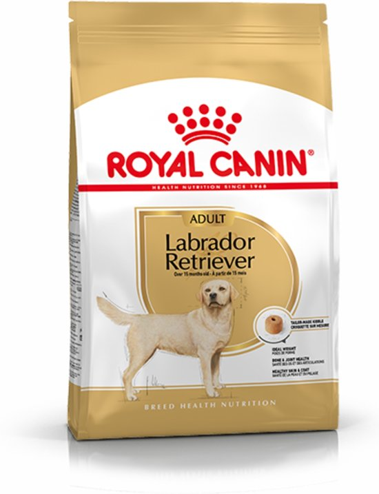 Royal Canin Labrador Retriever Adult - Hondenvoer - 12 kg