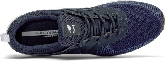 Sport 5 Sneaker Maat Blauw Balance 41 New Heren Mannen 574 Sneakers q7xEnaR1